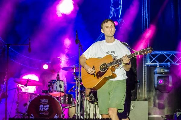 Grupa Seine iz Varaždina proglašena najboljim demo bendom u regiji