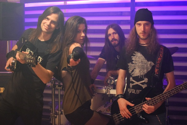 "Beogradski bend Void Inn predstavio novi video singl ""Down To None"""