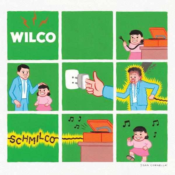 """Wilco objavio detalje 10. studijskog albuma """"Schmilco"""""""