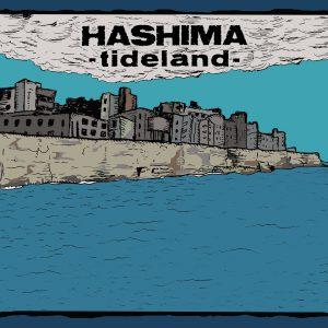 hashima-tideland-album-cover